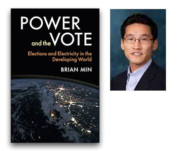 Brian Min book